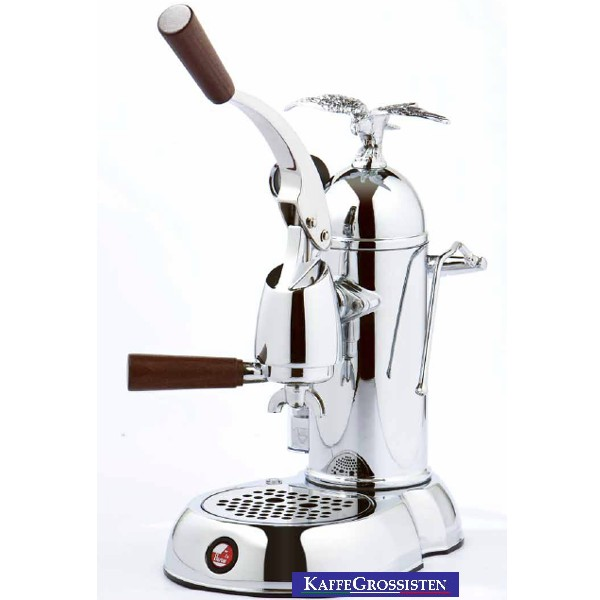 la pavoni stradivari gran romantica sgr coffee machine. Black Bedroom Furniture Sets. Home Design Ideas