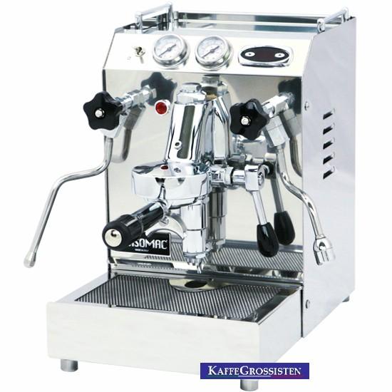 saeco 00408 nina cappuccino espresso machine