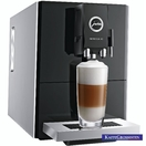 Jura Impressa A5 OT Platin - Bean to cup