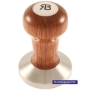 Reg Barber Tall Bubinga 58 mm Euro Curve